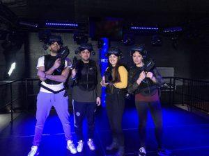 VR-Zone Spelers