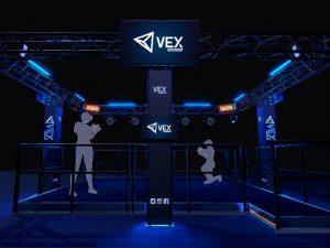 VR-Zone Arena
